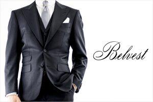 ベルベストスーツ