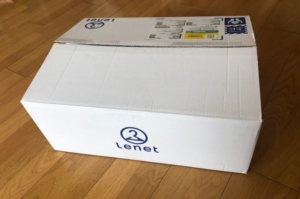 リネットの箱